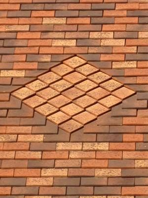 Terracotta Shingle Tiles