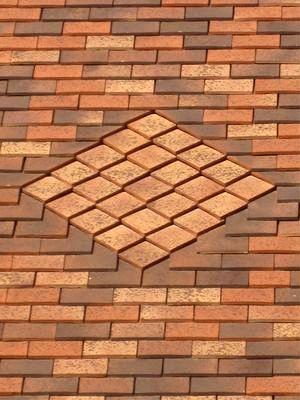 Terracotta Shingle Tiles