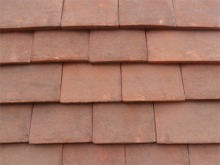 Developer range Handmade Heritage shingles colour MEDIUM