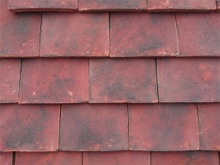 Developer range Handmade Heritage shingles colour ROTHSCHILD BLEND