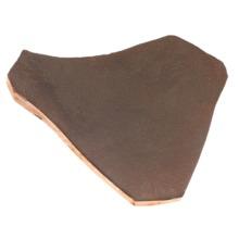 Traditional Handmade heritage shingle VALLEY BONNET TILE