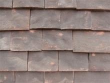 Traditional Handmade heritage shingle colour BROWN